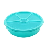 CLARIS-FOOD CONTAINER PLASTIC TGROUND 2701