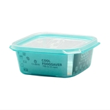 CLARIS - FOOD CONTAINER PLASTIC 2728SQ