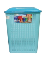 MASPION-LAUNDRY BOX PLASTIC JUMBO BK113