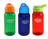 ONYX - BOTTLE PLASTIC WARE AAB02 FROSTY REFRESH WATER BOTTLE 500ML