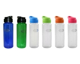 ONYX - BOTTLE PLASTIC WARE AAB05 FROSTY REFRESH WATER BOTTLE 600ML