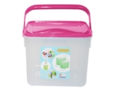 ONYX - PICNIC BOX PLASTIC WARE B0041 FROSTY VITO BOX MEDIUM 10LT