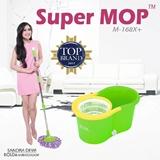 BOLDE - TOOLS CLEAN EQP SUPER MOP M99X HITAM