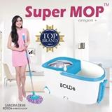 BOLDE - TOOLS CLEAN EQP SUPER MOP ATHENA PINK