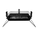 MASPION-GRILL HILL BILLY BLG PIHB38 38X29 CM