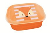 ONYX - LUNCH BOX PLASTIC B-0051S LTF01