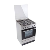ELECTROLUX - FREE STANDING GAS COOKER EKG61107OX