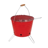 MASPION-GRILL BUCKET GRILL 30 CM