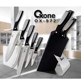 OXONE-MASTER KNIFE BLOCK SET OX972