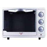 SHARP - BUILT IN ELECTRIC OVEN EO18LW