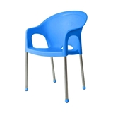 SHINPO-CHAIR PLASTIC COMFORT SIP292