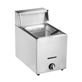 CROWN - GAS DEEP FRYER SMALL APPLIANCE SC71